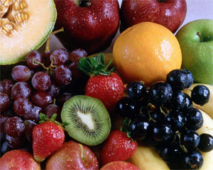 Post image for What Are the Benefits of Eating More Fruit in Your Diet?