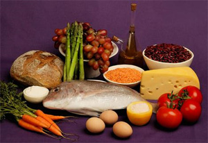 Post image for Consume A Lot Of Good For The Health Low GI Foods.