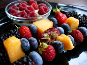Post image for How certain fruits deliver remarkable health benefits