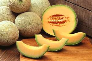 Post image for You can't go wrong with cantaloupe