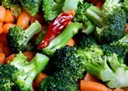 Post image for Extension Answers: Is it safe to freeze vegetables without blanching them?