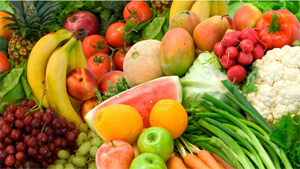Post image for More fruits and vegetables for neighborhood