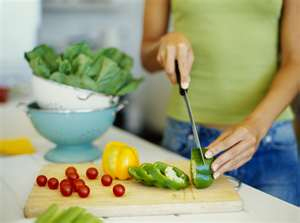 Post image for Hiding vegetables in food shown effective against childhood obesity