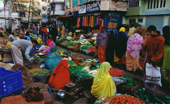 Post image for India inflation hits consumption of fruits, vegetables in lower income groups