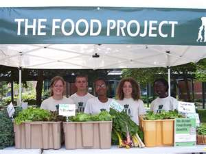 Post image for Do Mobile Food Markets Increase Urban Food Access?
