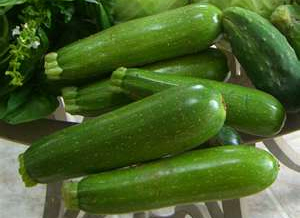 Post image for Zucchini: The Orphan Of The Vegetable World