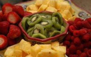 Post image for Fighting breast cancer, one snack at a time
