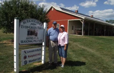 Post image for Produce Growers, Retired Teachers Diversify their Farm Ventures
