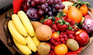 Post image for Fruits provide essential vitamins, minerals and natural phyto-chemicals.