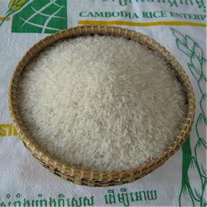 Post image for Rice May Rally 22% on Thai Buying