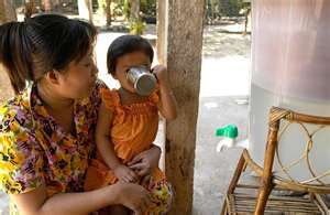 Post image for Water-borne diseases cause huge losses to some ASEAN countries — UNEP