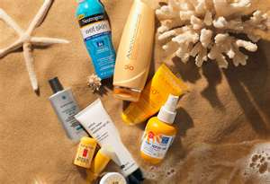 Post image for Clearing up sunscreen confusion: All about SPFs and which products best protect our skin