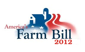 Post image for The Farm Bill: Better Food Starts Here