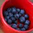 Thumbnail image for Blueberry Facials? Skin Care With Fruits, Herbs