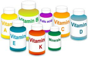 Post image for Nutritional vitamins For Health